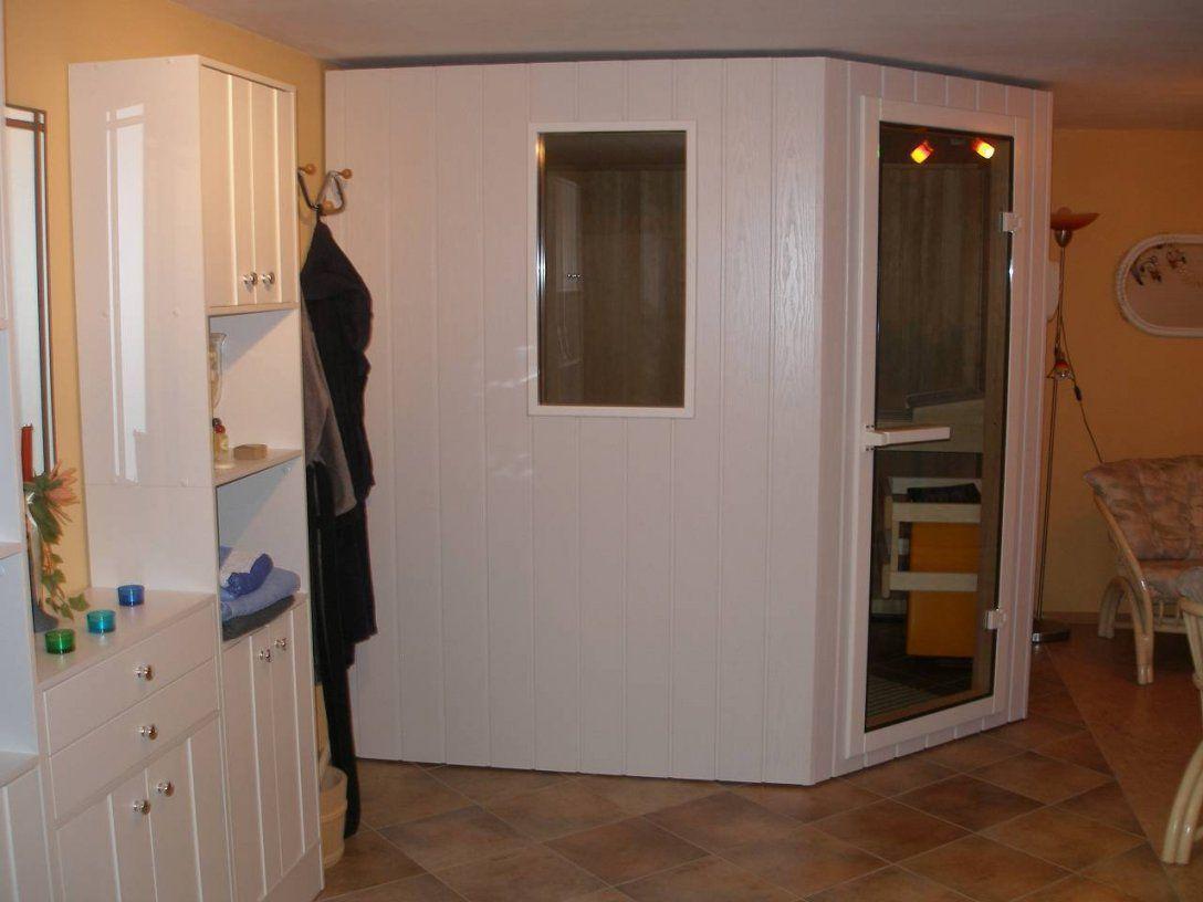 Sauna Im Keller Was Beachten  Die Schönsten Einrichtungsideen von Sauna Im Keller Was Beachten Bild