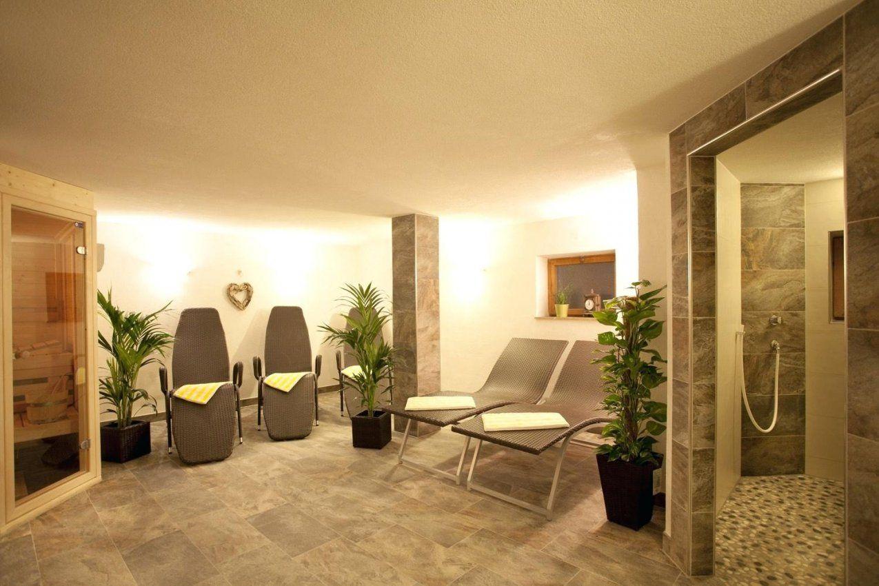 Sauna Im Keller Wellnessbereich Kosten Selber Bauen von Sauna Im Keller Kosten Bild