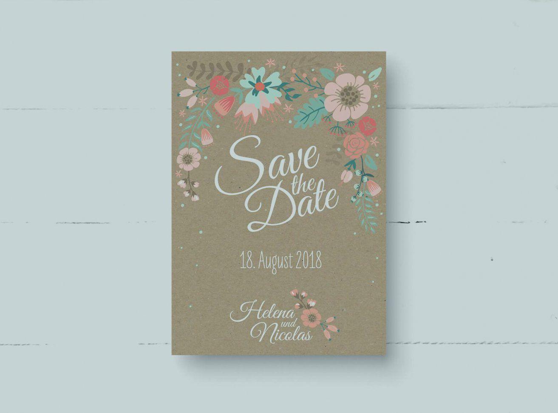 Super Save The Date Karten Selber Basteln Unique Save The Date Karten Im &NX_07