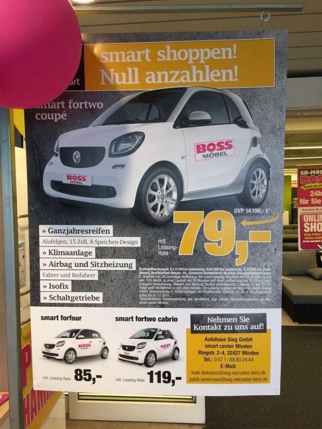Sbmöbel Boss Angebote & Deals ⇒ Juni 2018  Mydealz von Möbel Boss Cottbus Öffnungszeiten Bild