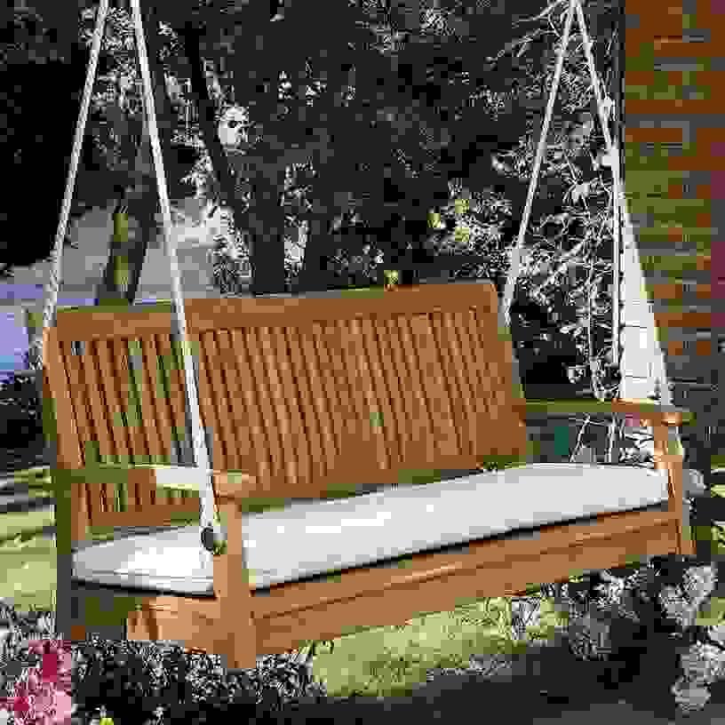 Schaukel Holz Garten Wk94 – Hitoiro Von Hollywoodschaukel Holz von Hollywoodschaukel Holz Selber Bauen Bild