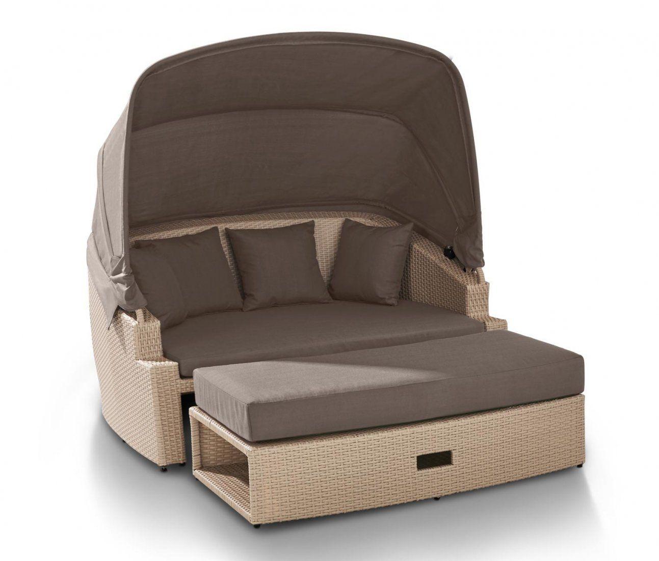 Schick Lounge Sofa Mit Sonnendach Um Platz Zu Sparen  Sofa Ideen von Lounge Sofa Mit Dach Photo