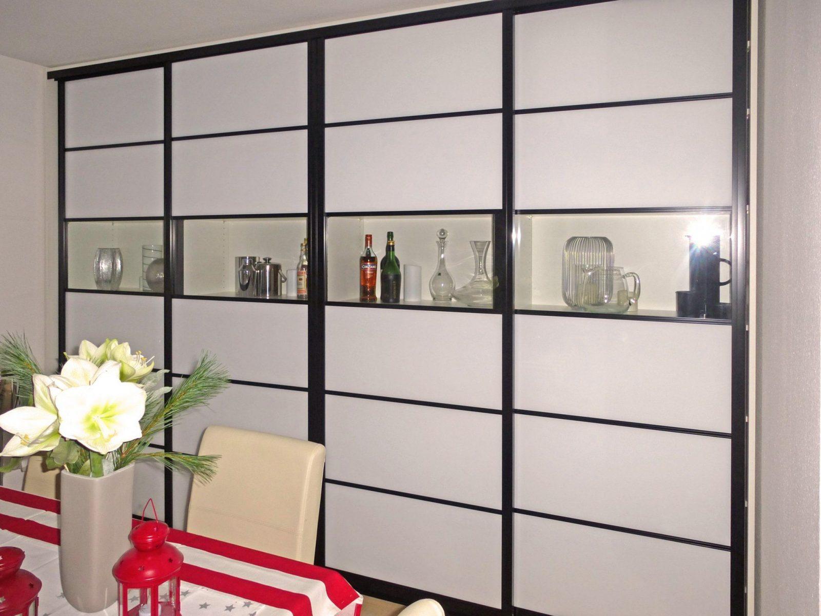 Schiebetür Schrank Bauen Ur08 – Hitoiro von Kleiderschrank Selber Bauen Schiebetüren Bild