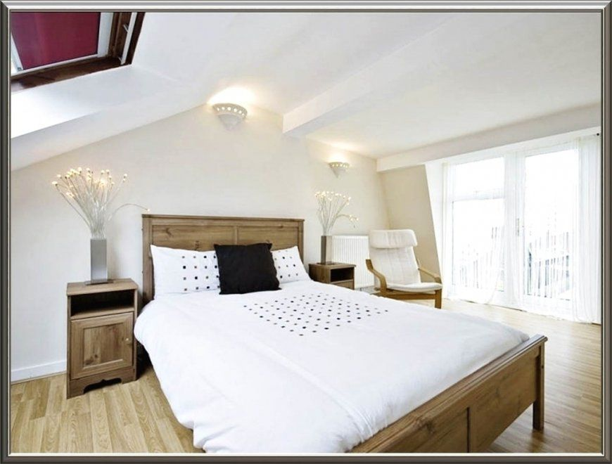 Fesselnd Schlafzimmer Dachschräge Farblich Gestalten Von Schlafzimmer Dachschräge Farblich  Gestalten Bild