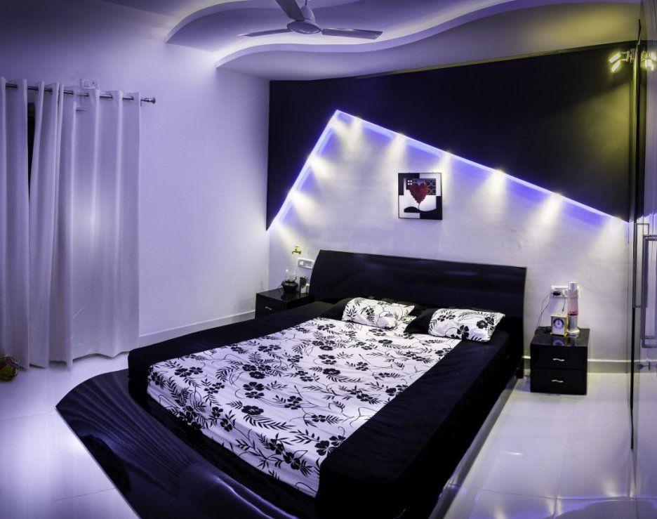 Schlafzimmer Design Streichen Und Farbig Gestalten Adler Farben Avec von Schlafzimmer Wände Farblich Gestalten Bild