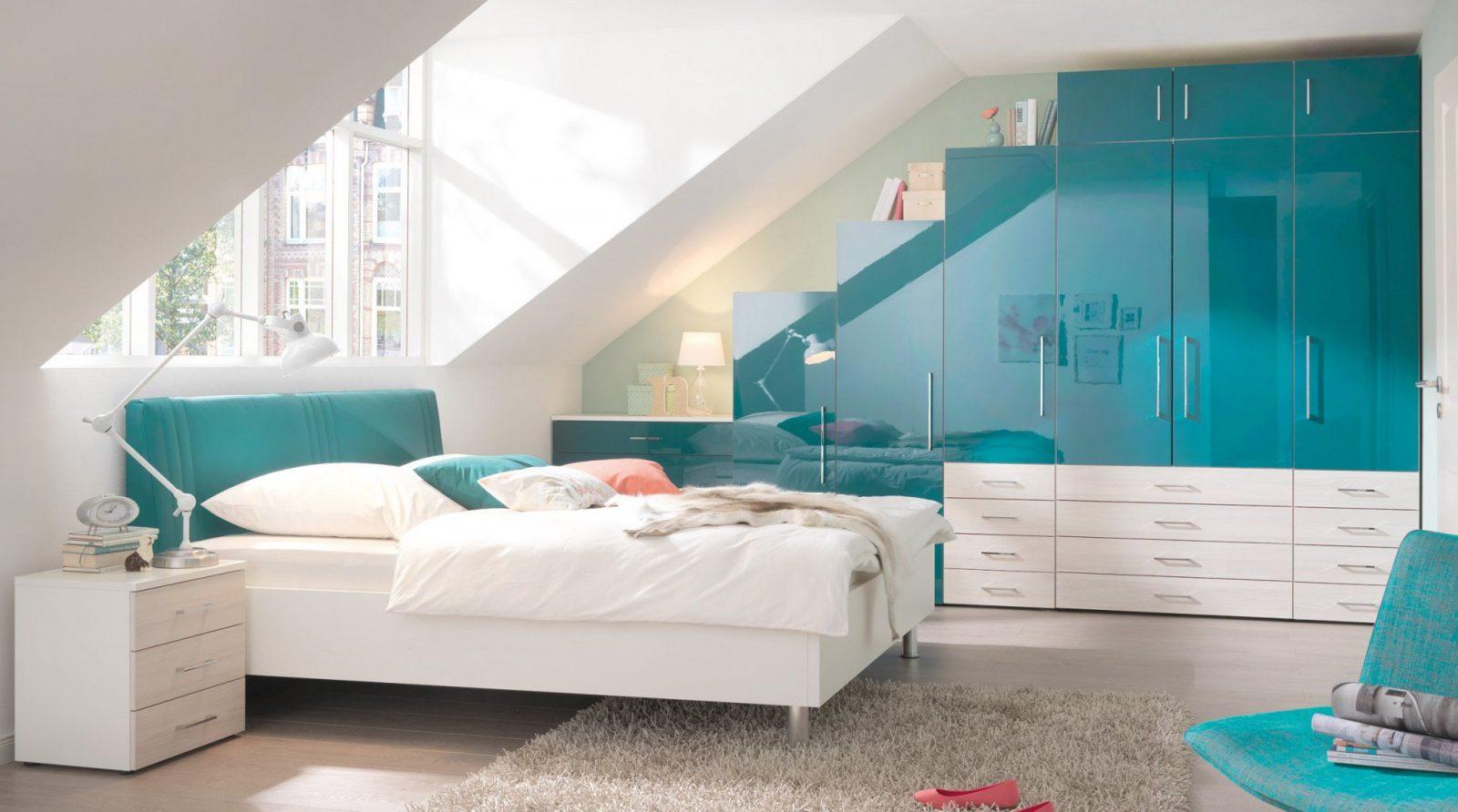 Schlafzimmer Gestalten Farben von Schlafzimmer In Weiß Einrichten Photo