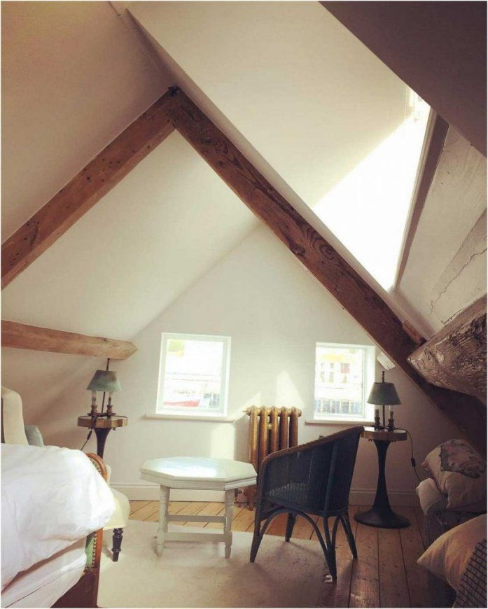 Schlafzimmer Ideen Schräge Wände von Schlafzimmer Ideen Schräge Wände Bild