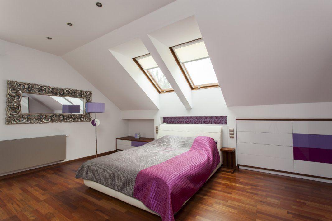 Schlafzimmer Ideen Schräge Wände Wohnideen Schlafzimmer von Schräge ...