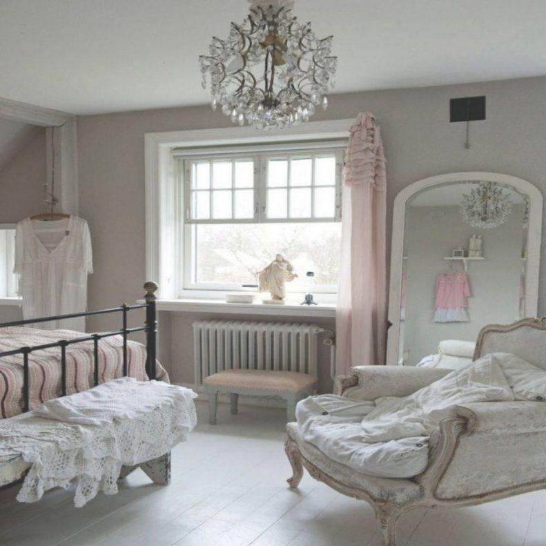 Schlafzimmer Ideen Shabby Chic Und Elegant Shab Einrichten 4 von Deko Ideen Shabby Chic Photo