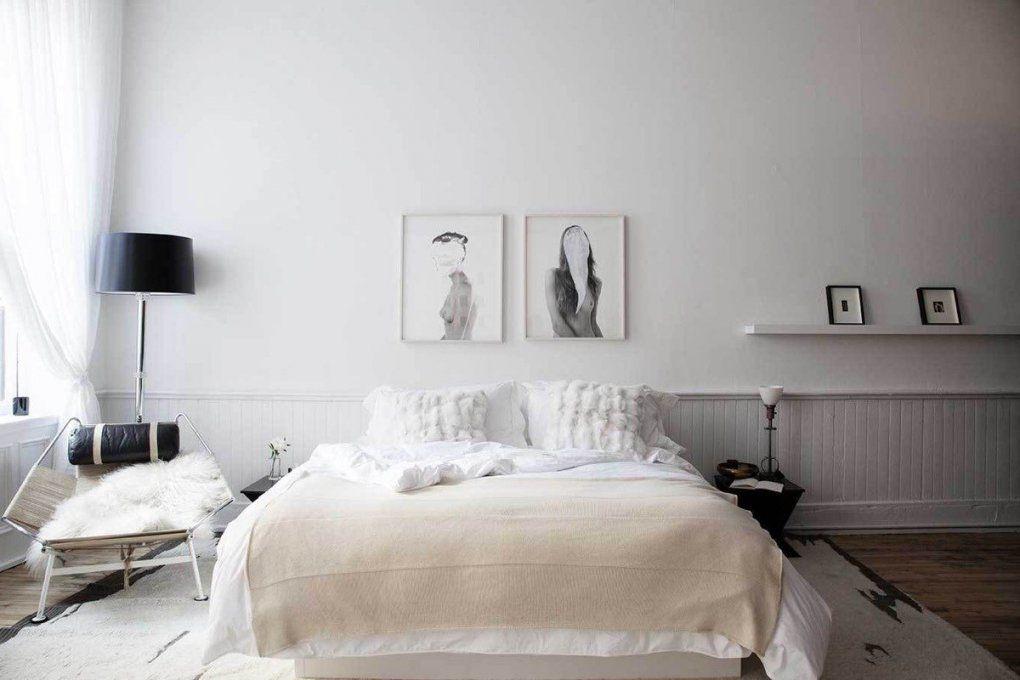 Schlafzimmer Skandinavisch Einrichten 40 Tolle Schlafzimmer Ideen von Schlafzimmer In Weiß Einrichten Bild