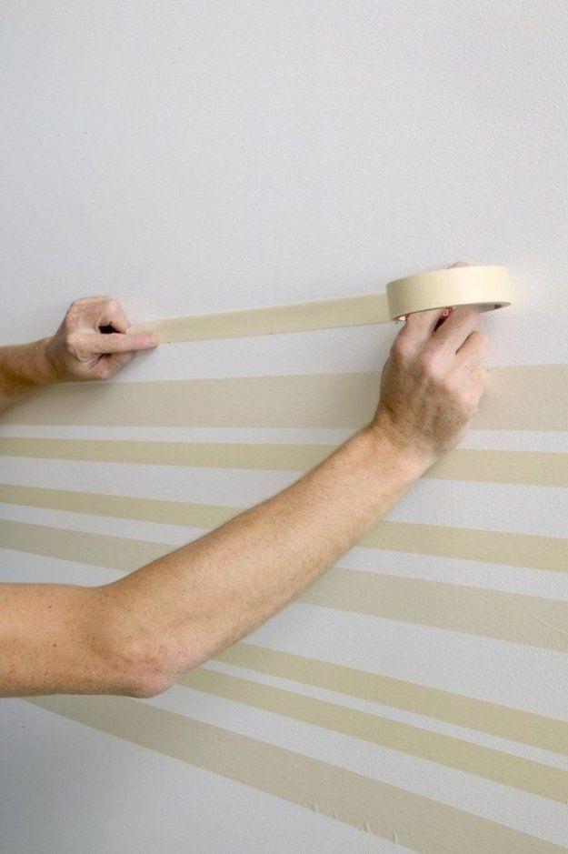 Schlafzimmer Streichen Farbe  Tagify  Tagify von Wand Mit Farbe Gestalten Photo