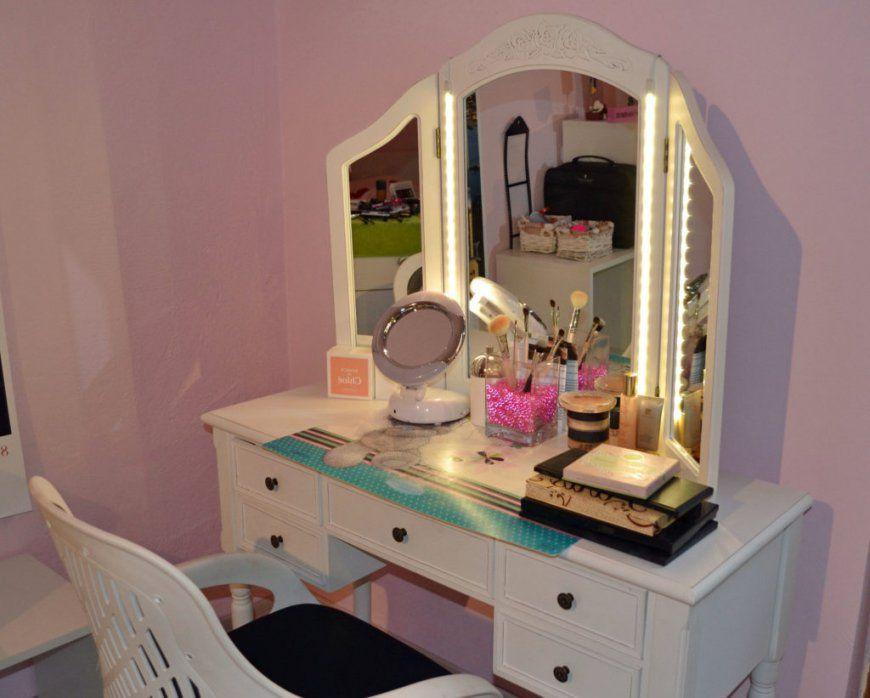 schminktisch beleuchtung selber bauen tisch design von schminktisch beleuchtung selber bauen. Black Bedroom Furniture Sets. Home Design Ideas