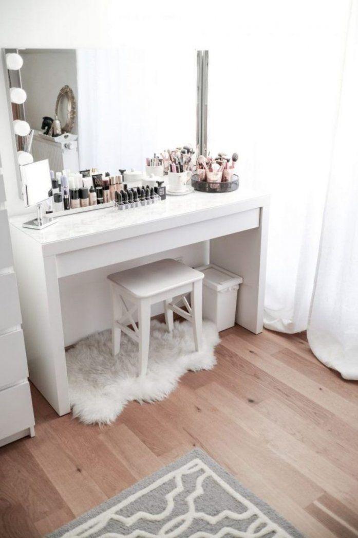 Schminktisch Ikea Weiß Fotos Das Sieht Wunderschöne Notfallarzt Avec von Schminktisch Weiß Hochglanz Ikea Bild