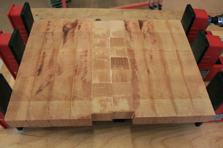 Schneidebrett Selber Machen  Swalif von Vesperbrett Holz Selber Machen Photo