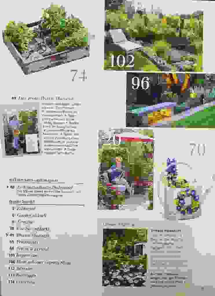 Schön Abo Mein Schoner Garten Fotos  Hauptinnenideen  Kakados von Mein Schöner Garten Geschenkabo Photo