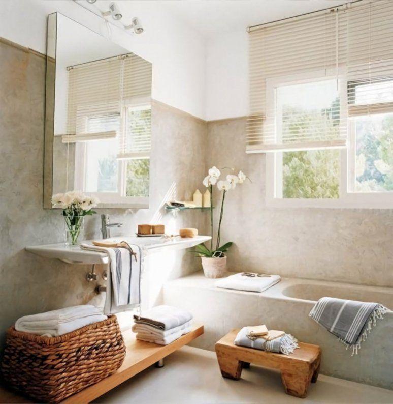 Schön Attraktive Dekoration Badezimmer Farbe Design von Wanddeko Ideen Mit Farbe Photo