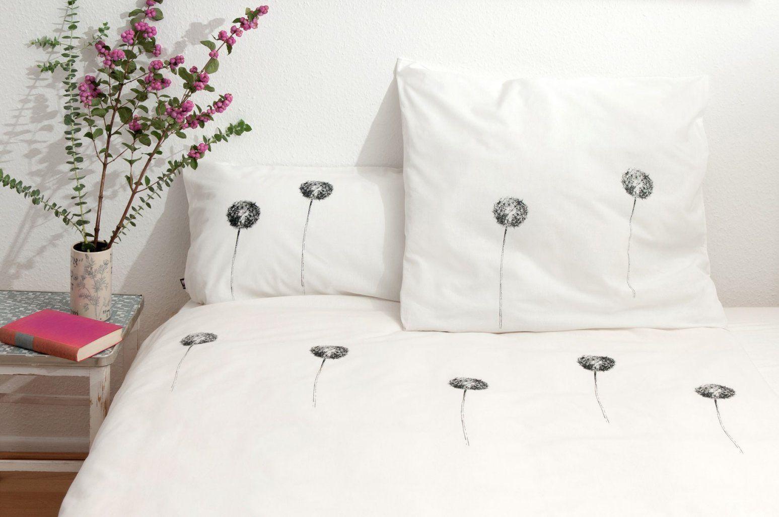 Schön Bettwäsche Selbst Gestalten Baumwolle Bettwäsche Ideen Von