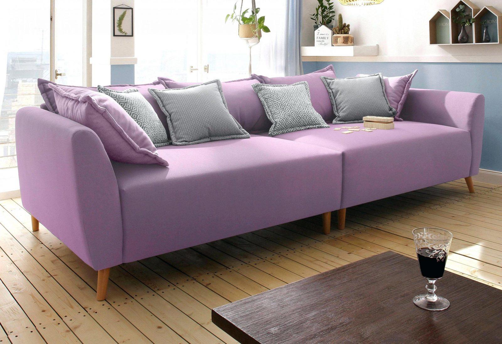 Schön Bildquellehome Affaire Big Sofa Abigbya Home Breite 302 Cm von Husse Nähen Lassen Kosten Bild