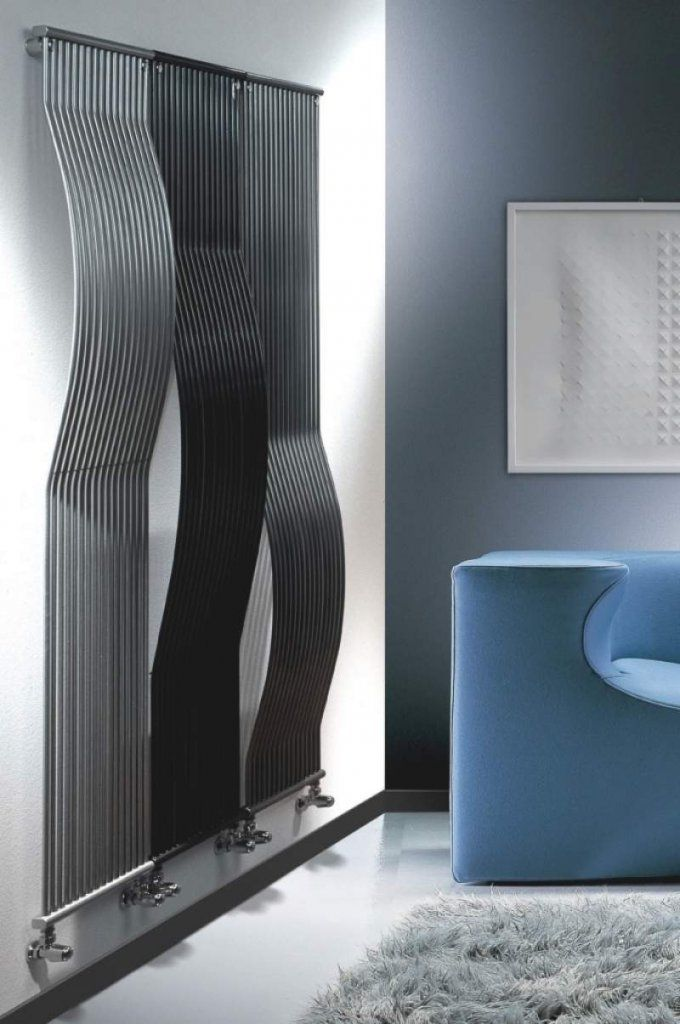 Schön Design Heizkörper Wohnzimmer  Haus Dekoration von Moderne Heizkörper Für Wohnzimmer Bild