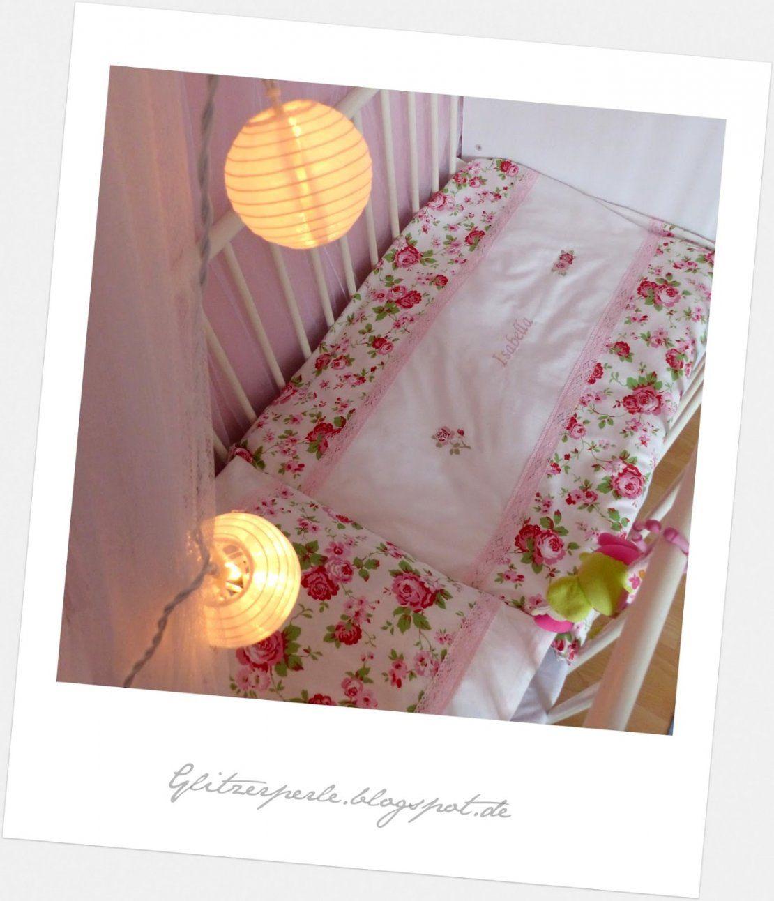 Schön Glitzerperle Oktober 2015 Für Bettwäsche Selber Nähen von Baby Bettwäsche Selber Nähen Photo