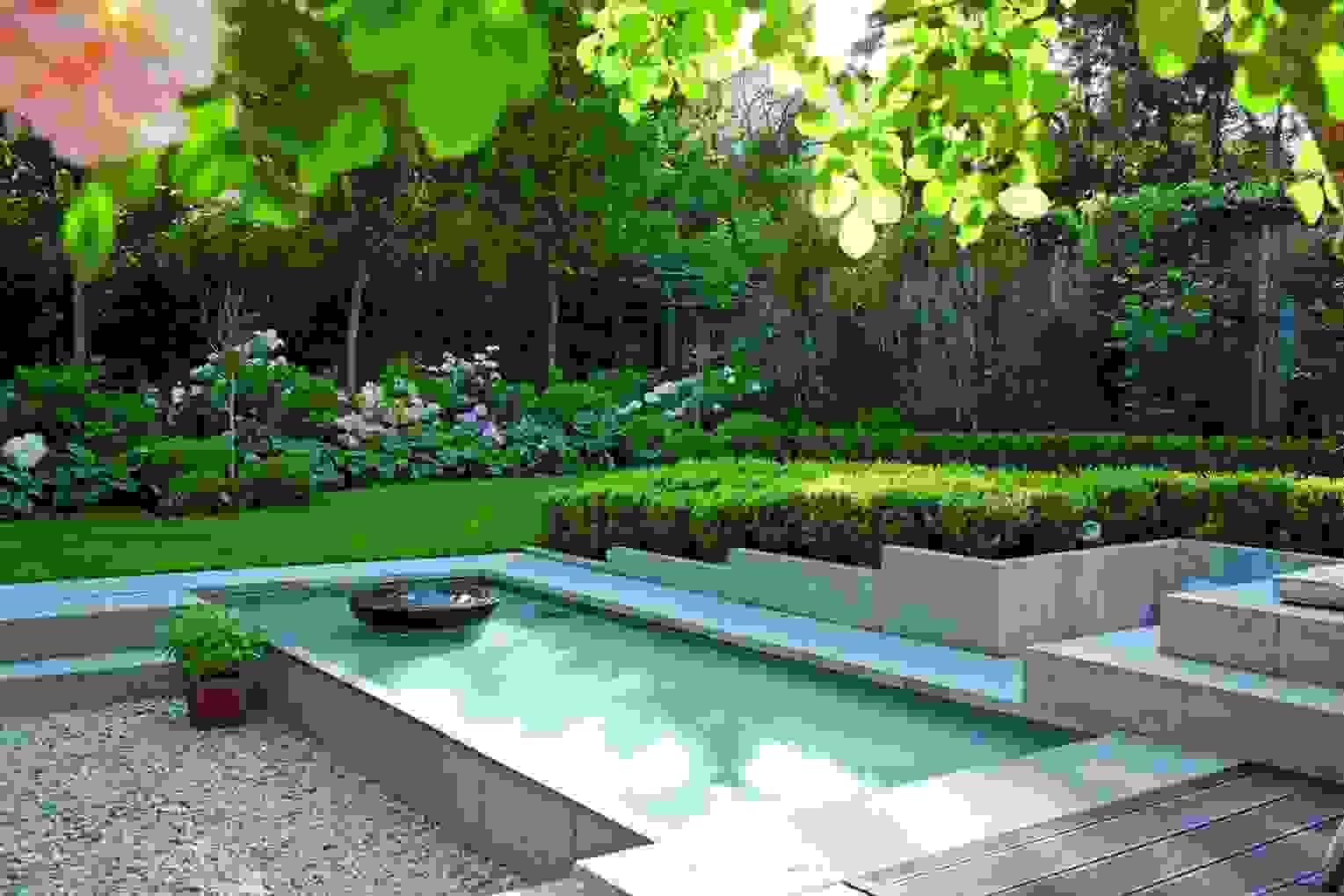 Schön Ideen Für Einen Kleinen Garten Von Ideen Für Kleine von Ideen Für Kleine Reihenhausgärten Photo