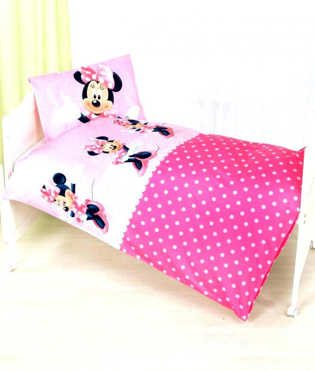 Schön Micky Maus Bettwäsche 155X220 Ideen Für Zuhause Von Micky Maus von Minnie Maus Bettwäsche 100X135 Photo
