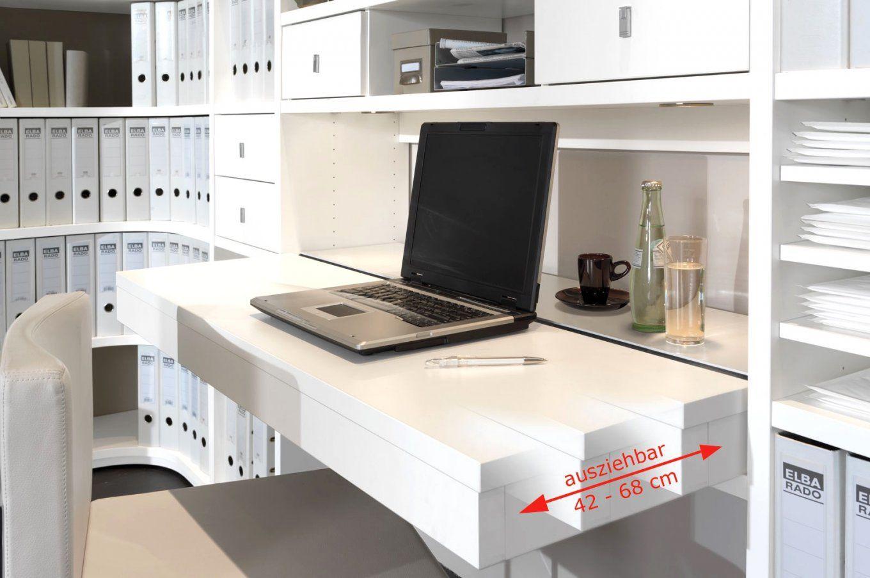 Schön Schrankwand Mit Integriertem Schreibtisch Attraktiv Remodeling von Wohnwand Mit Integriertem Schreibtisch Photo