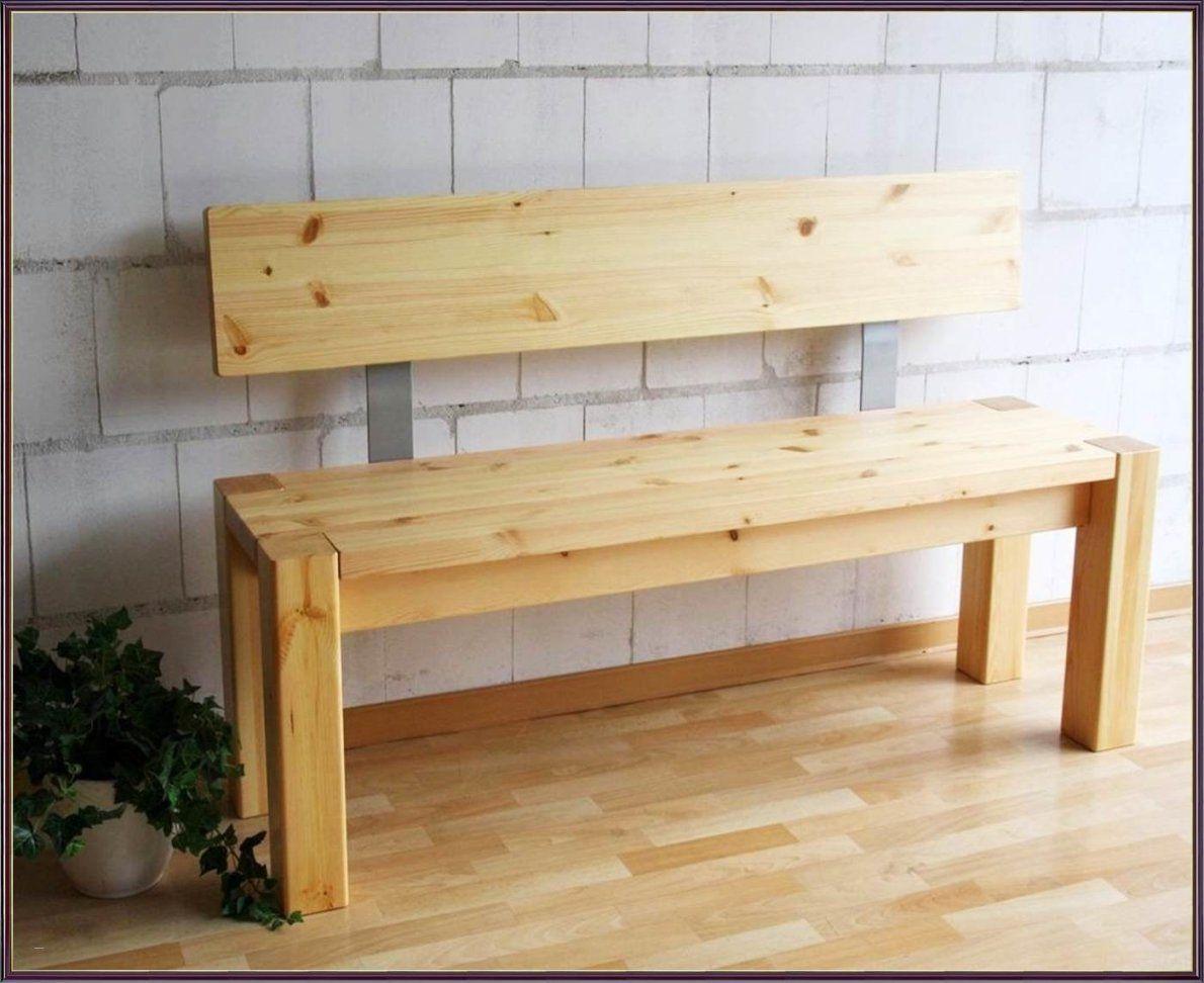 Schön Sitzbank Esszimmer Selber Bauen  Questsc von Sitzbank Küche Selber Bauen Photo