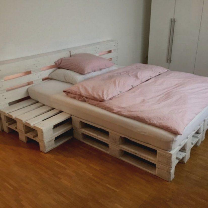 europaletten bett bauen 140x200 haus design ideen. Black Bedroom Furniture Sets. Home Design Ideas