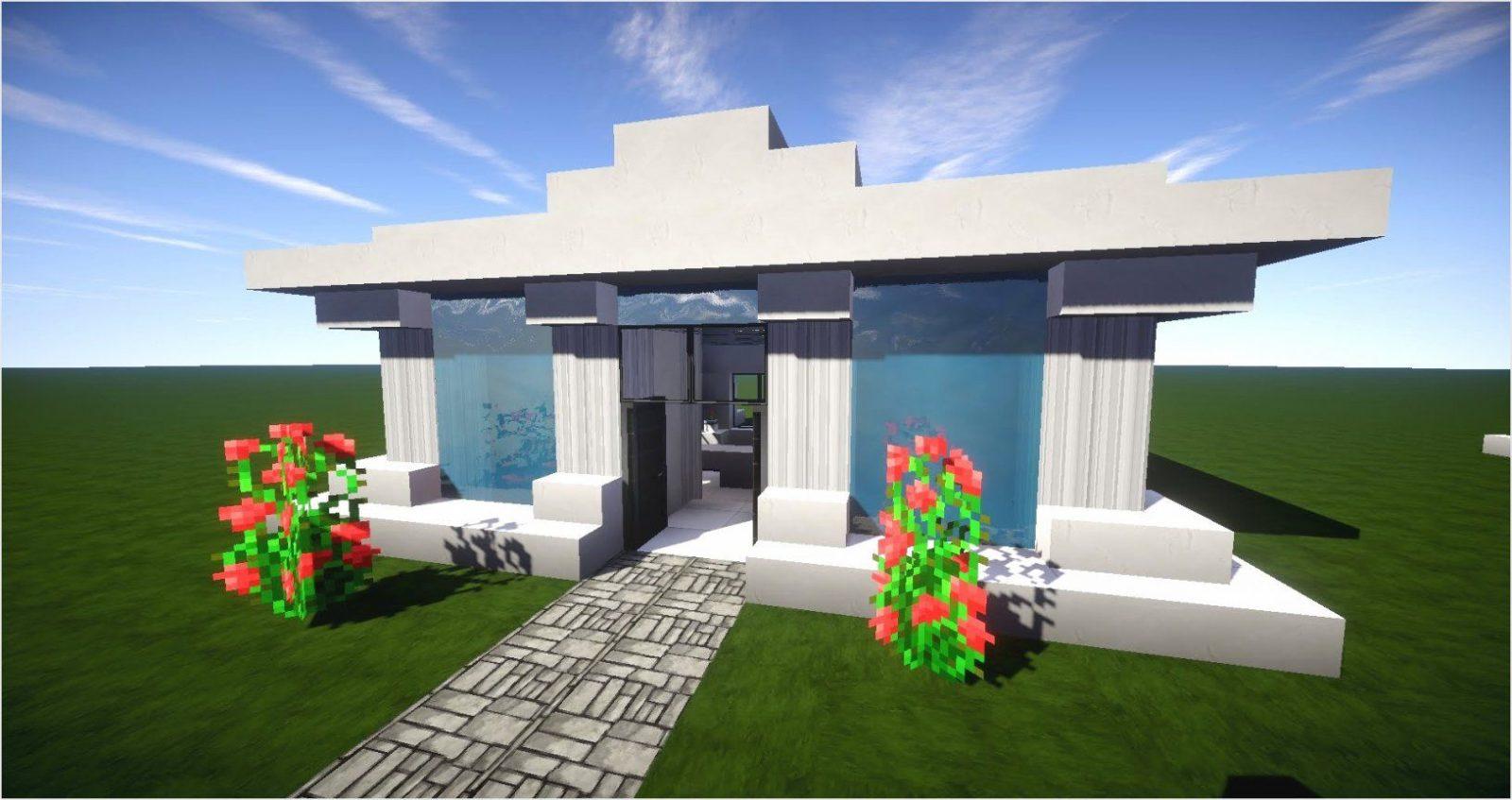 Schöne 20 Bilder Minecraft Haus Bauen Anleitung Annsbaby Ts Kleine von Minecraft Häuser Bauen Anleitung Bild