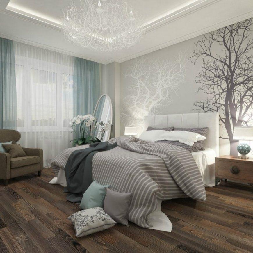 Schöne Besten Schlafzimmer Gemutlich Zum  Kühles Mit von Großes Schlafzimmer Gemütlich Einrichten Photo