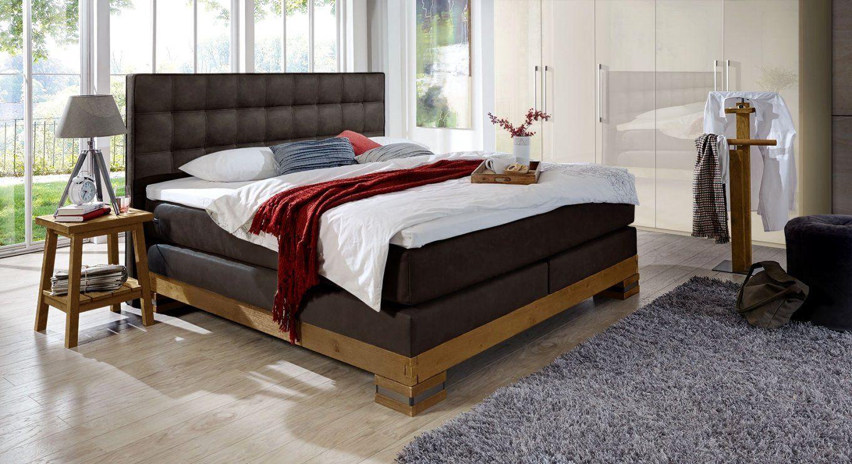 Schöne Compose Boxspringbett  Schlafzimmer von Compose Boxspringbett Test Photo