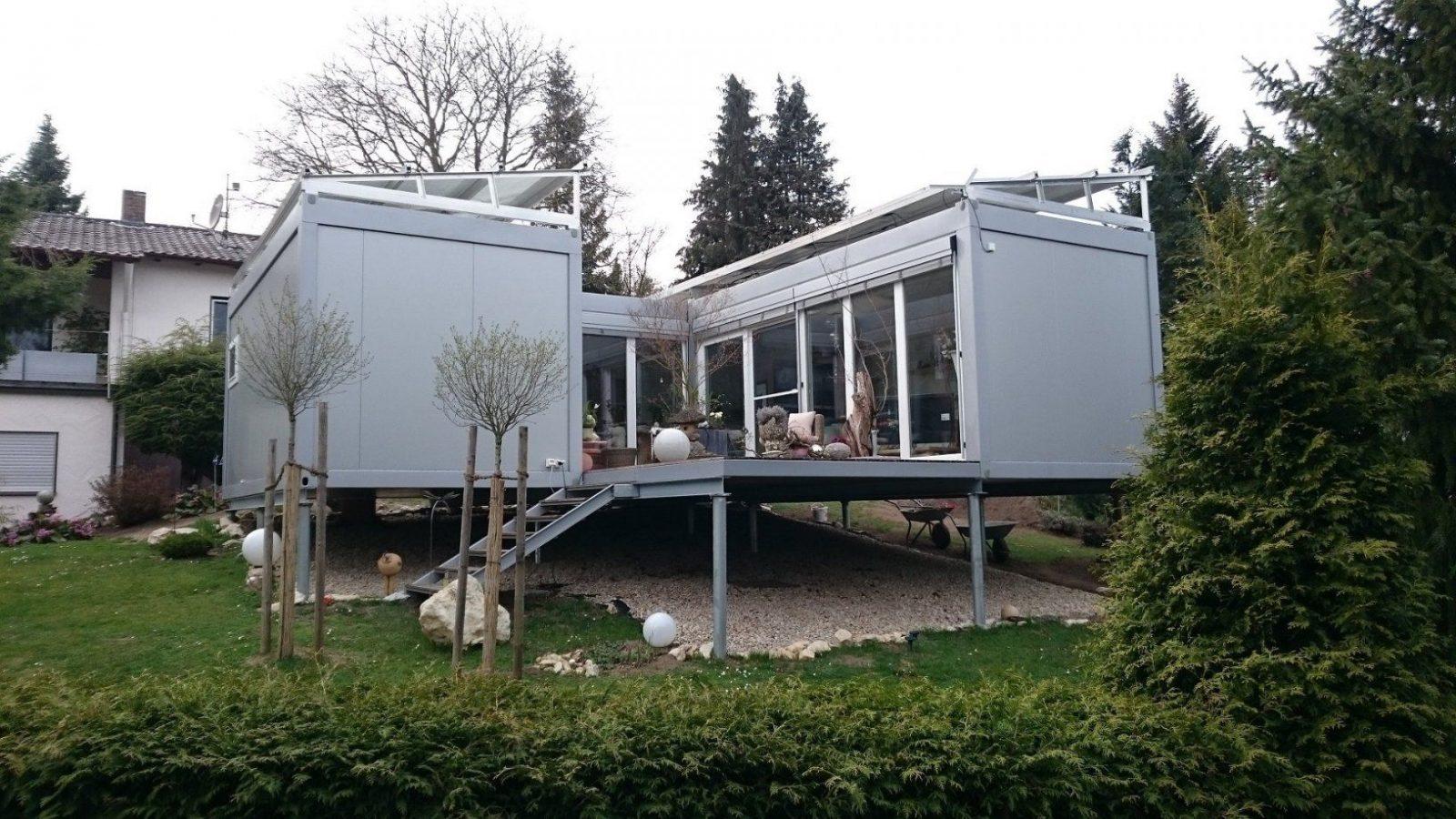 Schöne Containerhaus In Deutschland – Cblonline von Containerhaus In Deutschland Erlaubt Photo