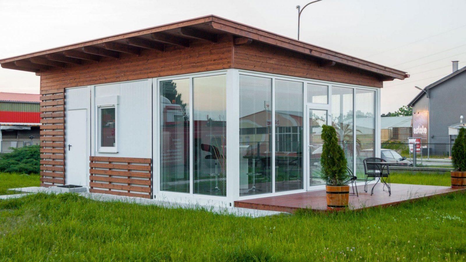 Schöne Containerhaus In Deutschland Haus Design Ideen Wohncontainer von Containerhaus In Deutschland Erlaubt Bild