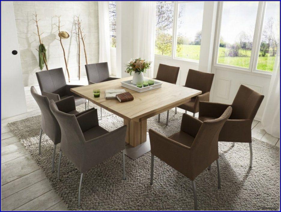 Schöne Esstisch Für 8 Personen 61Bb5Lk3Bcl Sl1500 Tisch 8 Personen von Quadratischer Esstisch Für 8 Personen Photo