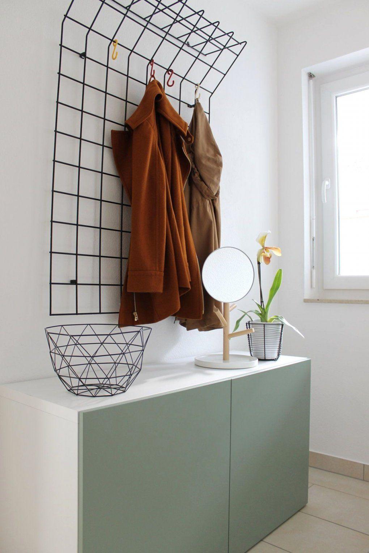 Schöne Garderobenständer Selber Bauen – Cblonline von Garderobenständer Holz Selber Bauen Bild