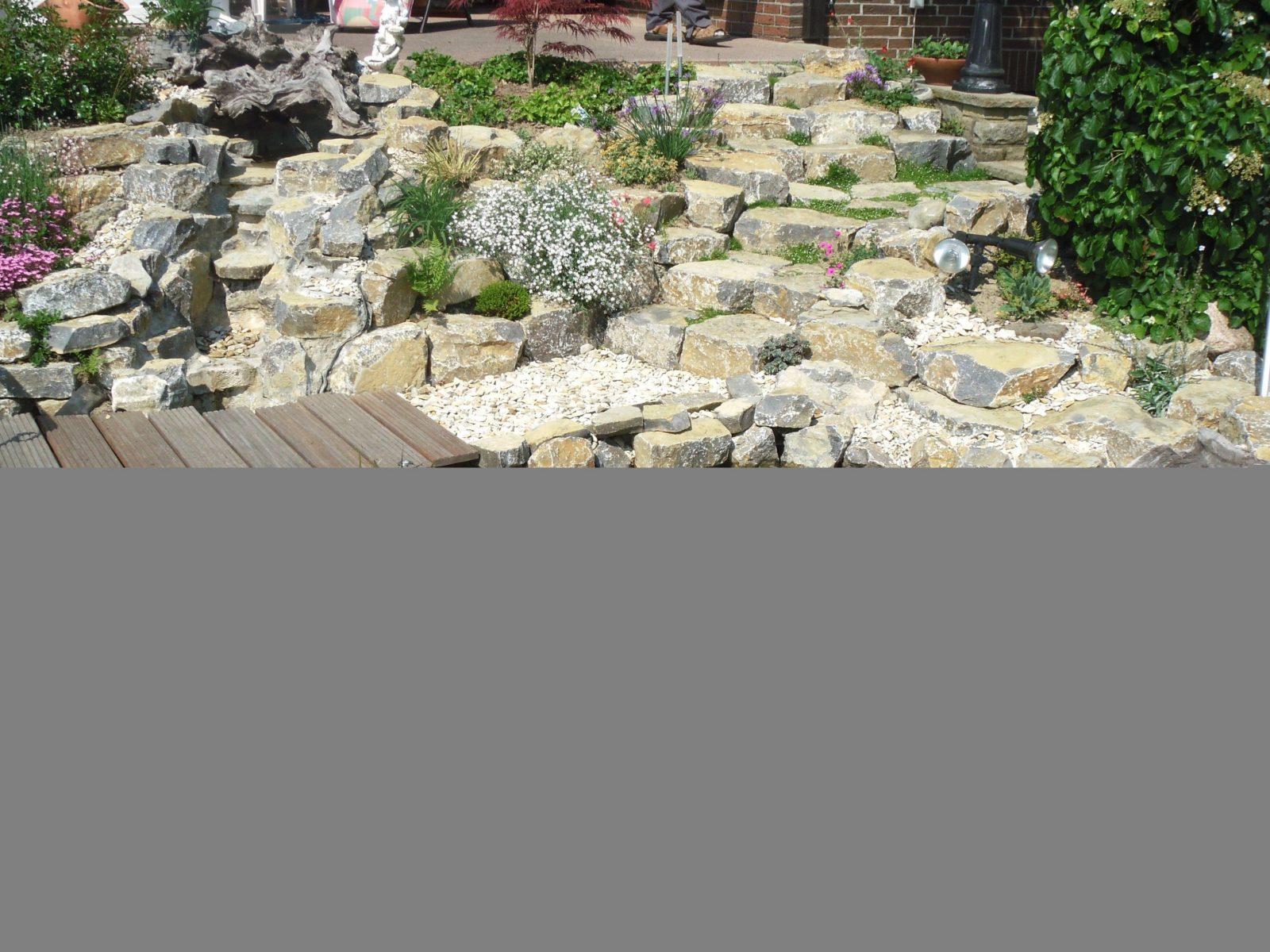 Schone Garten Mit Teich Gartenteich Bilder Von Gartenteiche Aus Kunststoff  Gebraucht Bild