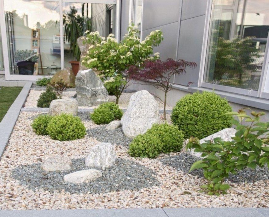 Schöne Gartenideen Mit Kies Gartengestaltung Mit Kies Bildergarten von Gartengestaltung Mit Kies Bilder Photo