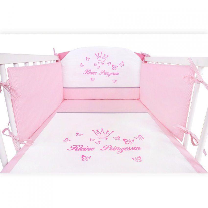 Schöne Ideen Babybett Set Komplett Und Tolle Kleine Prinzessin 120 von Kleine Prinzessin Bettwäsche Photo