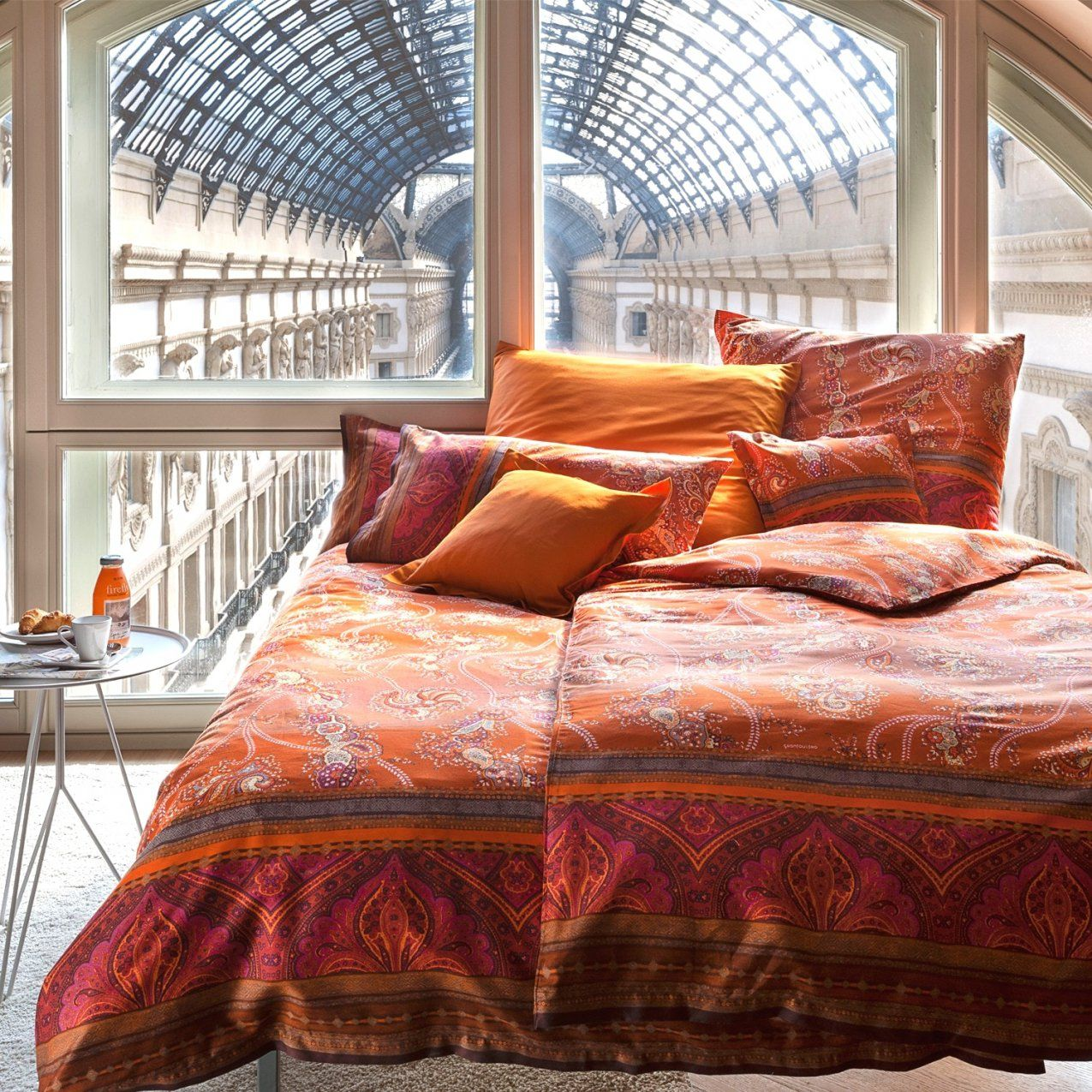Schöne Ideen Bassetti Bettwäsche Reduziert Und Herausragende 155X220 von Bettwäsche Bassetti Reduziert Bild
