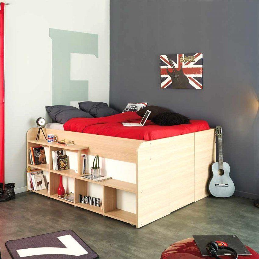 Schöne Ideen Bett Mit Kleiderschrank Und Tolle Doppelbett Im Schrank von Schrank Mit Integriertem Bett Bild