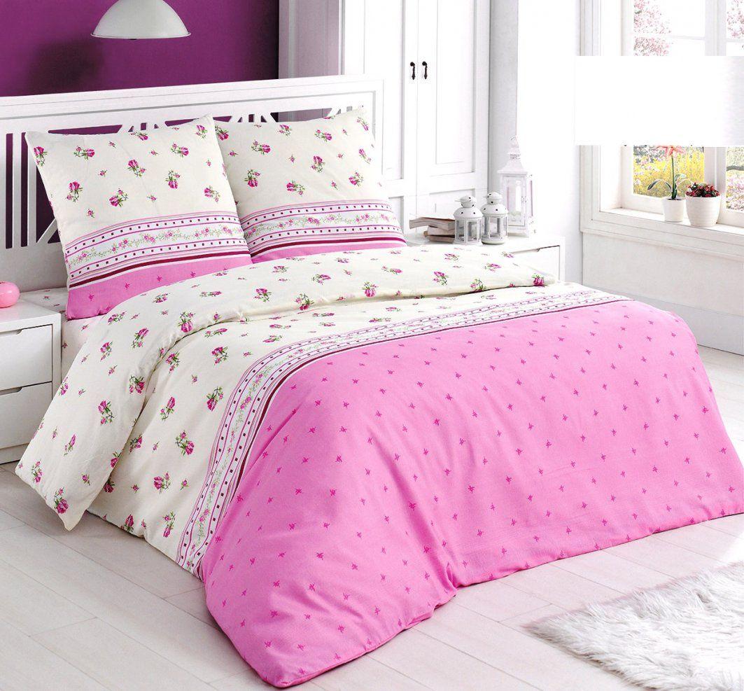 Schöne Ideen Bettwäsche 155×200 Günstig Und Herrliche Buymax Rosa von Günstige Bettwäsche 155X200 Bild