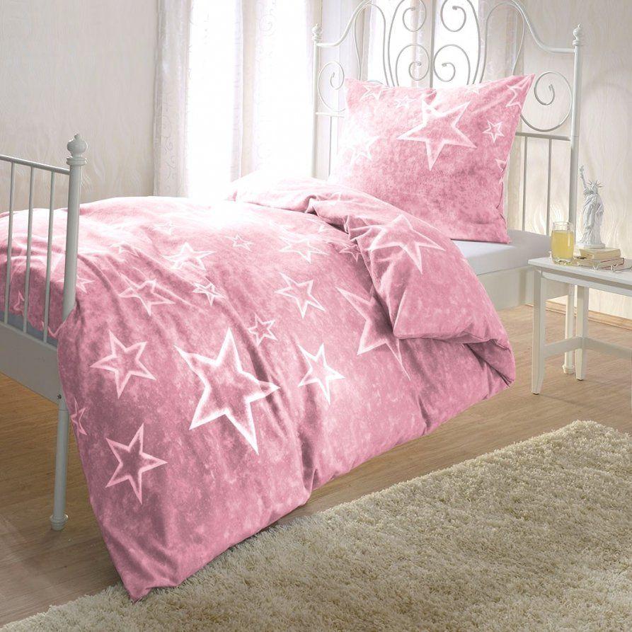 2 tlg kinder baby bettw sche 100x135 cm sterne real von. Black Bedroom Furniture Sets. Home Design Ideas