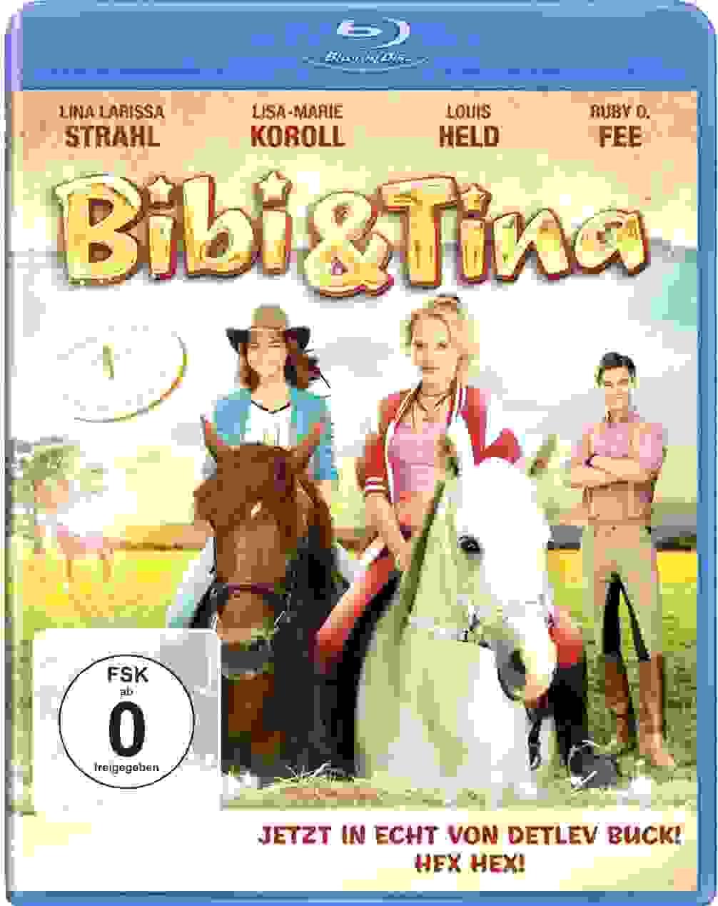 Schöne Ideen Bibi Und Tina Bettwäsche Zum Film Intelligente Video von Bibi Und Tina Bettwäsche Zum Film Bild