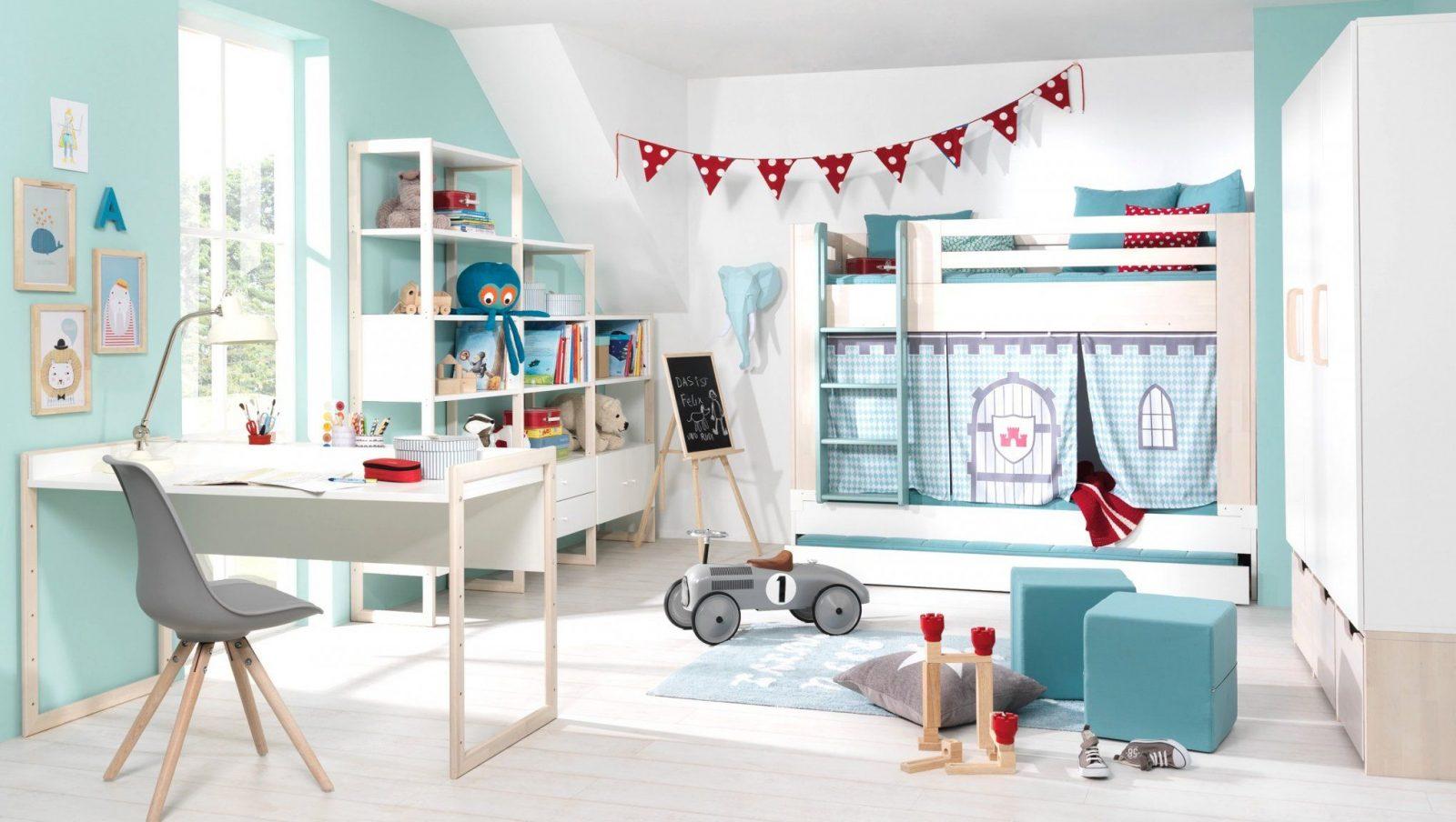 wohnideen kinderzimmer junge idee zusammen einzigartig von. Black Bedroom Furniture Sets. Home Design Ideas
