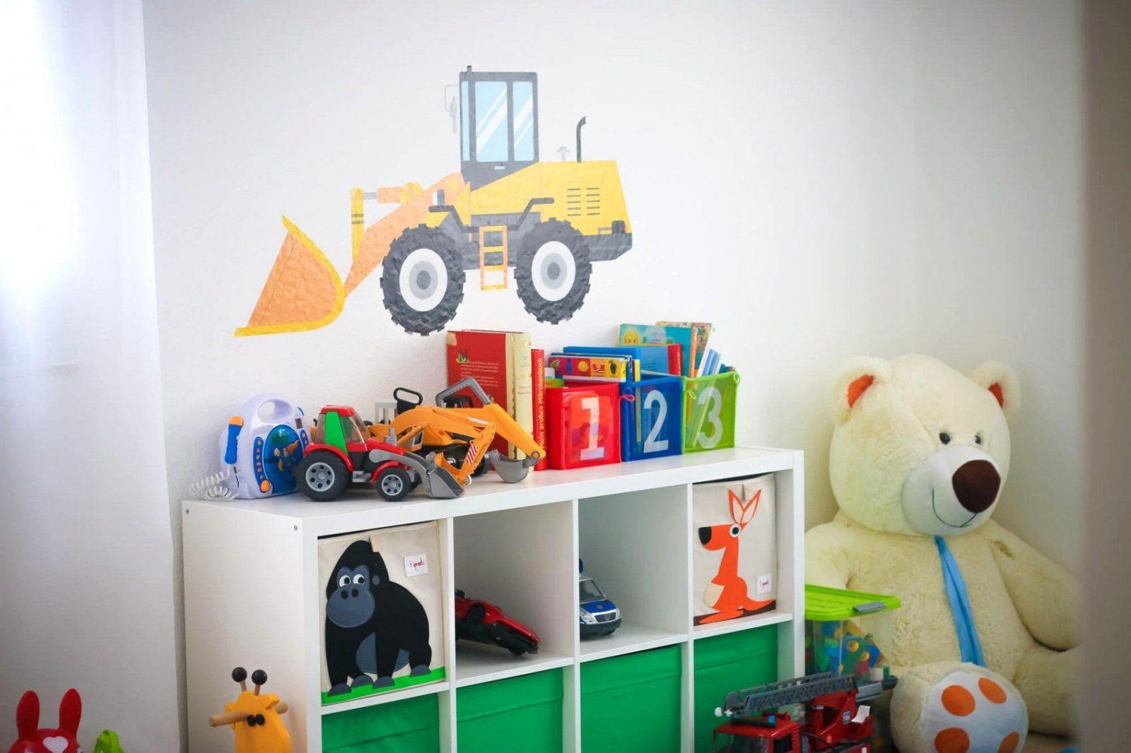 Schöne Ideen Kinderzimmer Deko Jungen Und Fabelhafte Fein Junge von Kinderzimmer Deko Ideen Jungen Bild