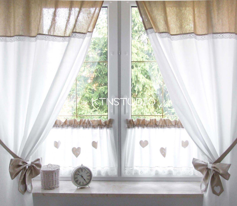 Schöne Ideen Küche Vorhänge Landhausstil Und Atemberaubende von Vorhänge Für Die Küche Bild