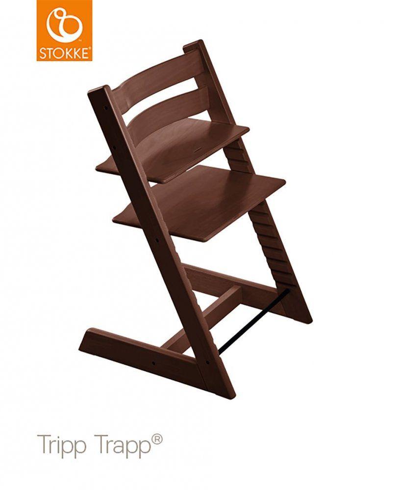 Schöne Ideen Stokke Hochstuhl Tripp Trapp Und Wunderbare Walnuss von Stokke Tripp Trapp Braun Bild