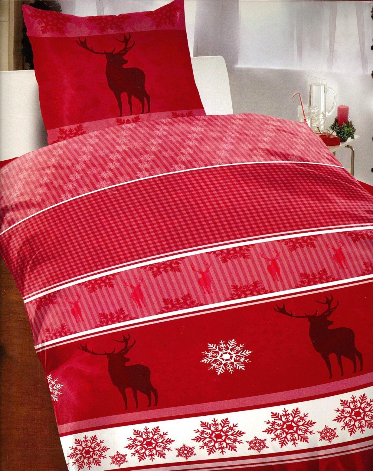 Schöne Ideen Thermo Fleece Bettwäsche Und Charmante 2 Tlg Winter von Thermo Fleece Bettwäsche Bild