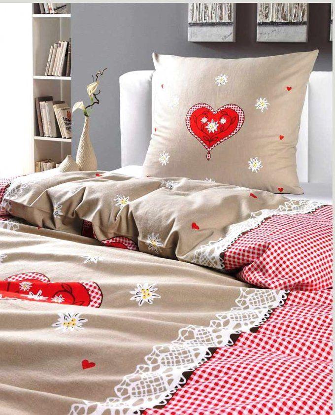 Schöne Inspiration Biber Bettwäsche 220×240 Und Tolle Flanell von Schöne Biber Bettwäsche Bild